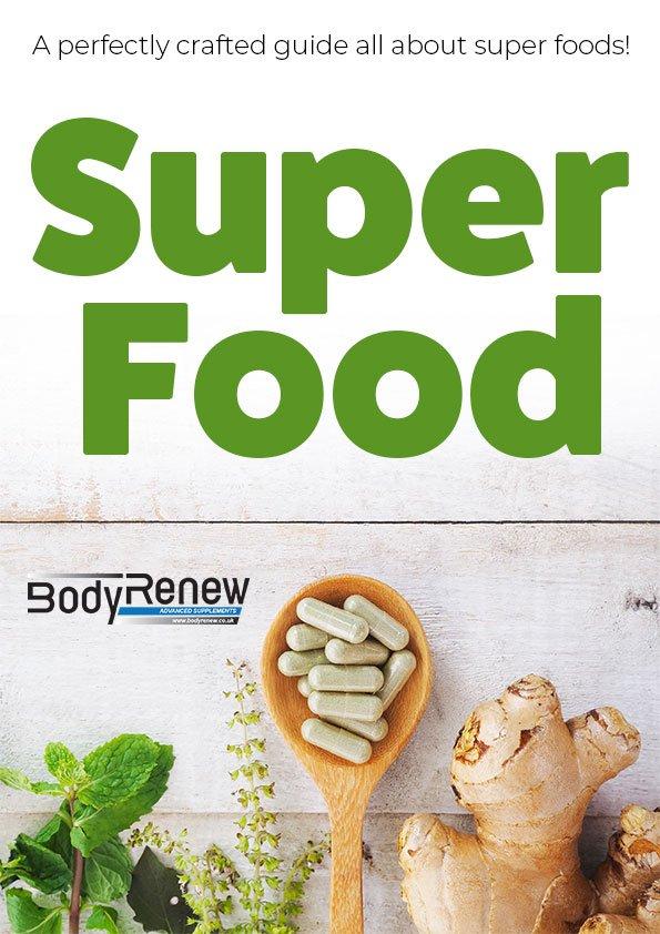 Free Download Super Food Info